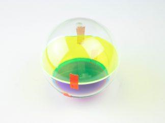 3-osainen pallo
